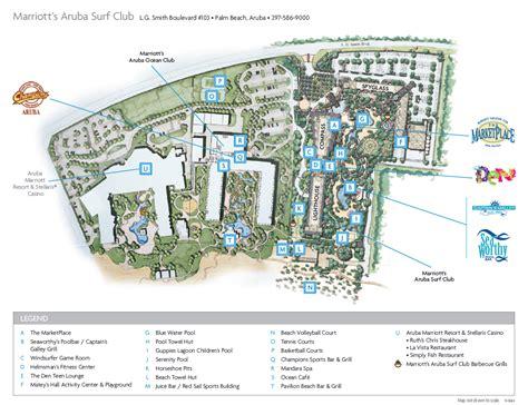 Marriott Aruba Surf Club   Aruba All Inclusive Resorts   Marriott Beach Resorts