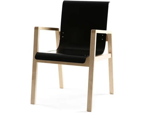 Alvar Aalto Armchair by Alvar Aalto Armchair 403 Hivemodern