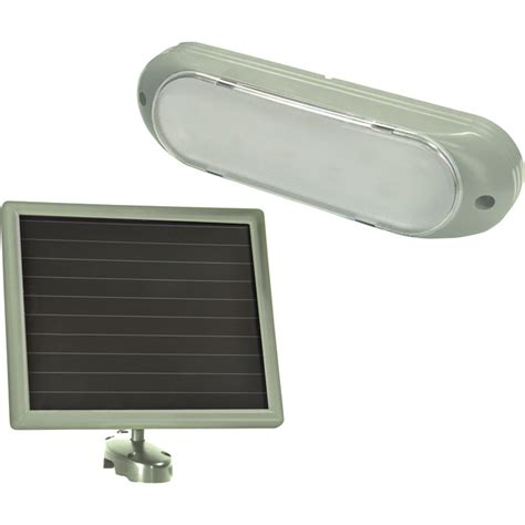 Sunforce Shed Light 20 Leds Model 81094 Solar Solar Shed Lights For Sale