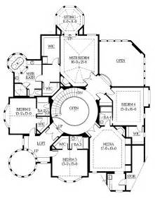 Victorian Home Floor Plans four bedroom victorian eclectic