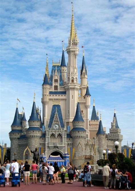 Walt Disney World | walt disney world an entertainment complex in florida