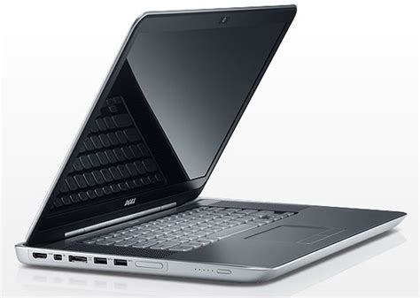 Laptop Dell Xps 15z I7 dell xps 15z notebook gets official