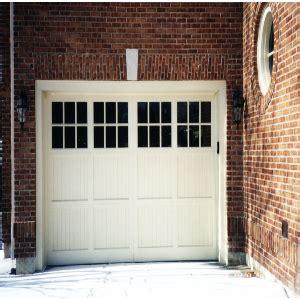 Changing Garage Door by How To Replace A Garage Door
