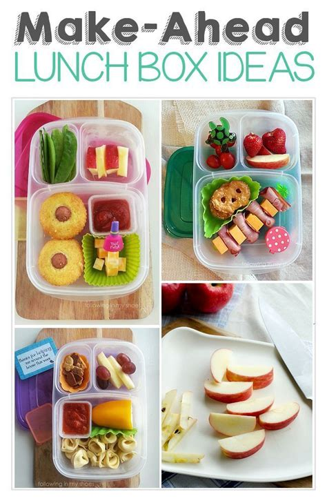 Simple Lunch Box 10858 best images about easy lunch box lunches on