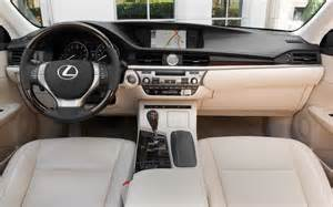 2013 Lexus Es 350 Option Packages 2010 Lexus Es350 Specifications Pricing Photos Motor Trend