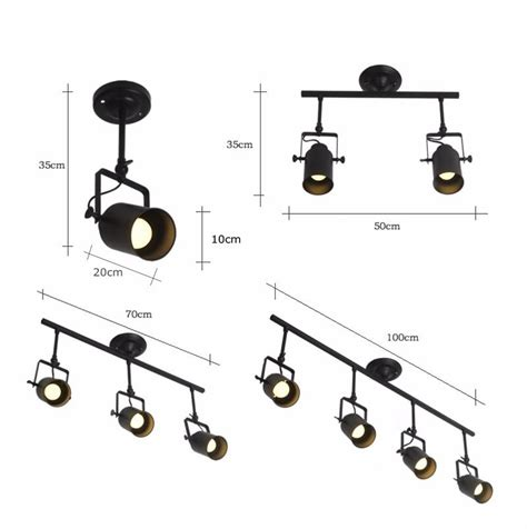 industrial track lighting systems industrial track lighting