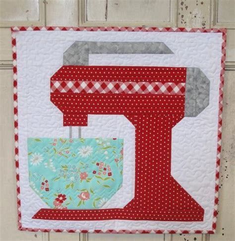 The Bakers in Your Life Will Love These Mixers   Quilting
