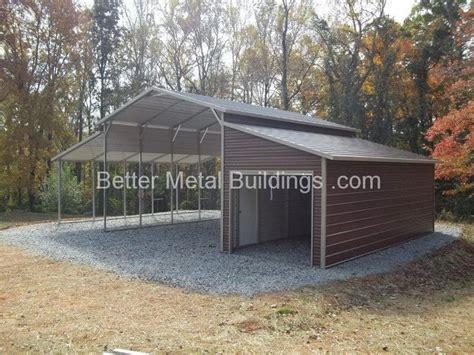post beam barn plans  sale metal buildings metal