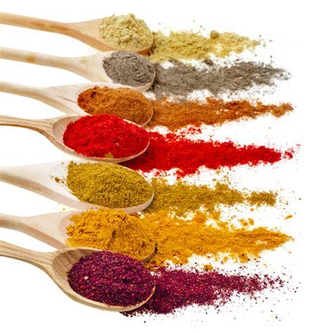 Epices Et Plantes Quelles Sont Leurs Vertus Colorantes Naturales En Alimentos L
