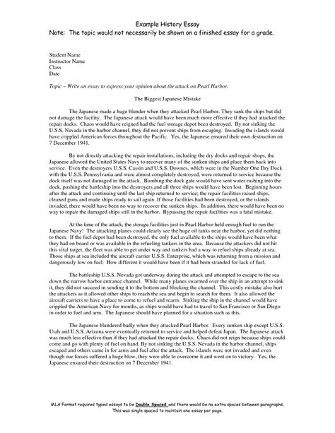How To Make A Research Paper Exle - history essay exle family history essay exles