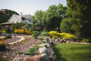 Spring Landscaping Ideas Simple Garden Ideas Houselogic