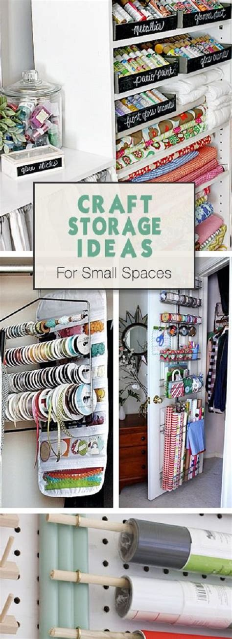 pattern storage ideas craft storage ideas for small spaces veryhom