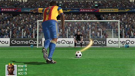 soccer shootout soccer shootout android apk soccer shootout free