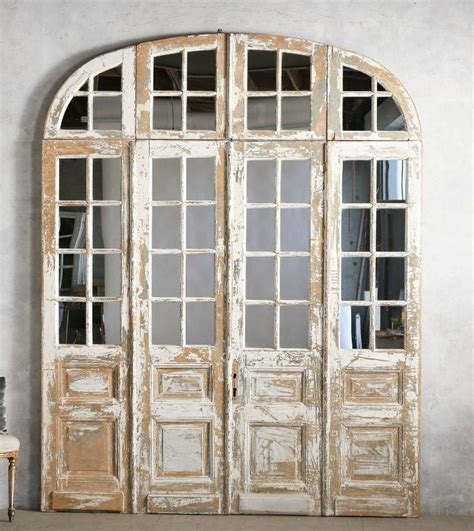 Interior Doors With Arched Transom by 17 Best Ideas About Doors On