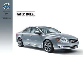 download car manuals pdf free 2008 volvo s80 free book repair manuals download 2014 volvo s80 owner s manual pdf 380 pages