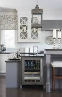 gray kitchen with white cabinets shades of neutral gray white kitchens choosing