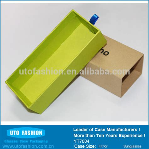 Craft Paper Packaging - yt7004 craft paper packaging gift box for sunglasses
