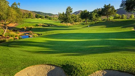 the top 10 golf courses maderas golf club the top rated course in san diego county