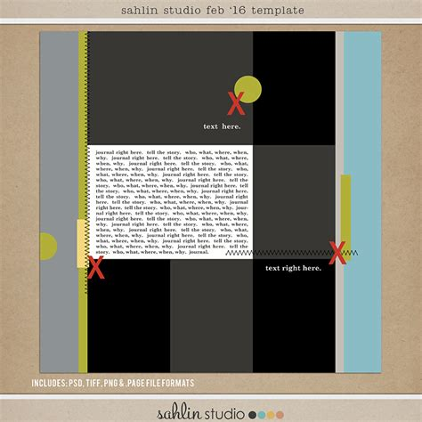 year of templates 15 sahlin studio digital