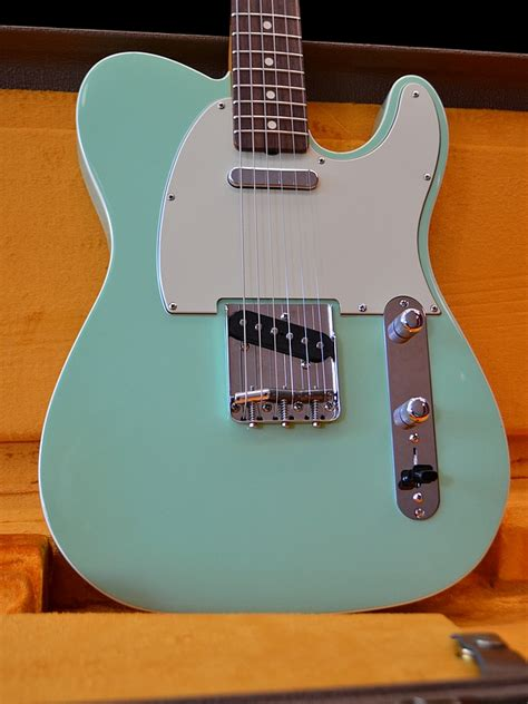 Handmade Guitars Australia - just guitars australia fender 62 telecaster custom