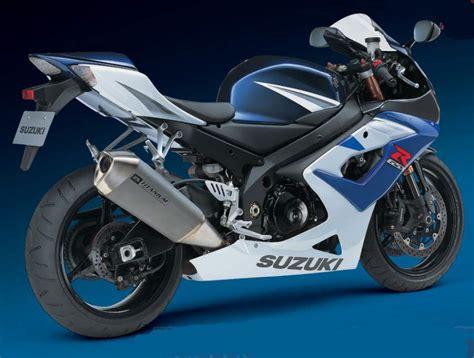Suzuki 2005 Specs Image Gallery 2005 Gsxr 1000 Specs