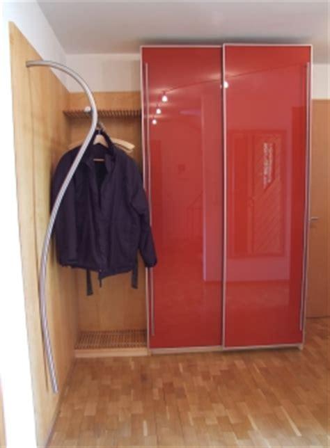 garderobe mit stange garderobe mit individueller stange 187 h 228 fele functionality