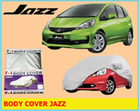 Sarung Pelindung Mobil Honda Accord 2005 jual cover honda jazz mr car accessories