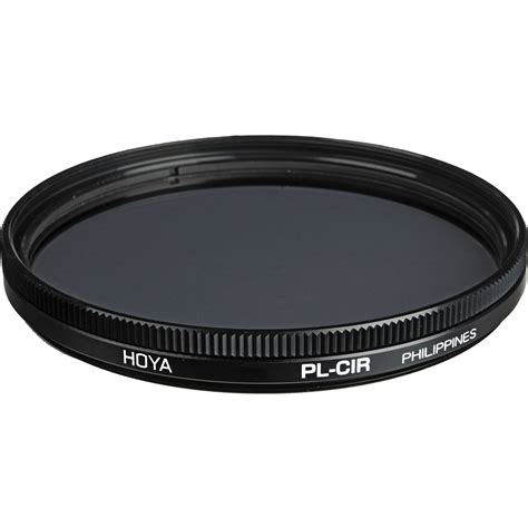 Optic Pro Filter Cpl 62mm hoya 62mm circular polarizer glass filter b62crpl b h photo