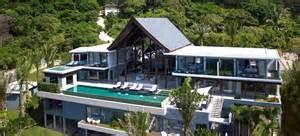 Cape House Designs by Phuket Villas Phuket Villa Rentals Phuket Villa