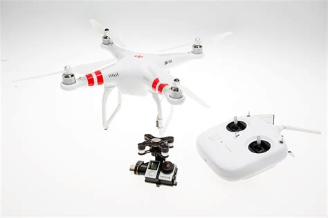 Dji Phantom 2 H4 3d new version dji phantom 2 zenmuse h4 3d gimbal review reviews