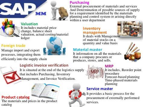 what is sap mm sap material management module sap mm module sap
