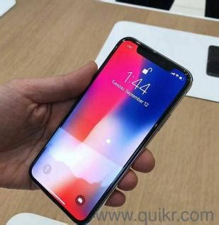 Promo Iphone X Ten Auto Focus Transparan Auto Focus Sli apple iphone x 256gb dubai high gra in chajjan nagar quikr faridabad used mobile phones