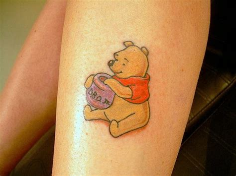 winnie the pooh tattoos designs winnie the pooh tattoos designs ideas and meaning