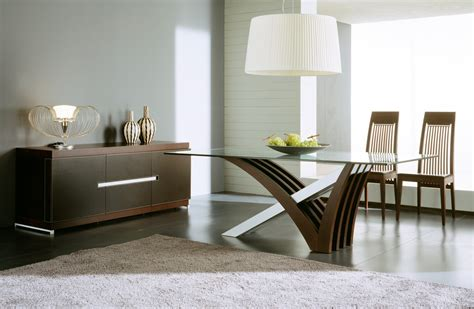 Schlafzimmer Design 3607 by Mirage Wenge Dining Room Set From Rossetto R993010000006