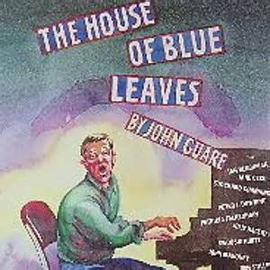 house of leaves music the house of blue leaves play plot characters stageagent