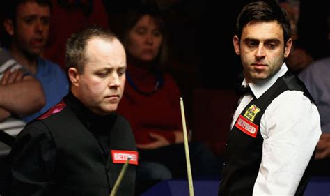 judges 16 19 after putting him to sleep on her lap she ronnie o sullivan i ll put my scottish open opponent to
