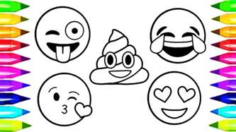 color emoji emoji coloring pages how to draw and color emoji faces