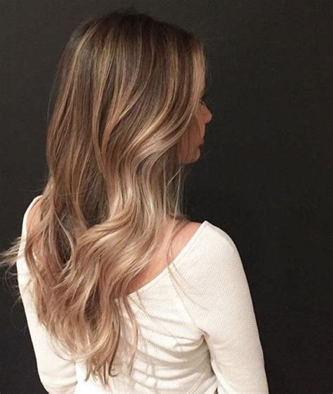25 best ideas about full head highlights on pinterest