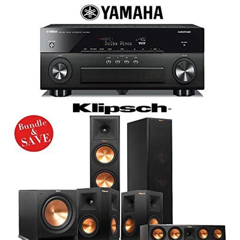 klipsch rf 82 ii home theater system 28 images polk