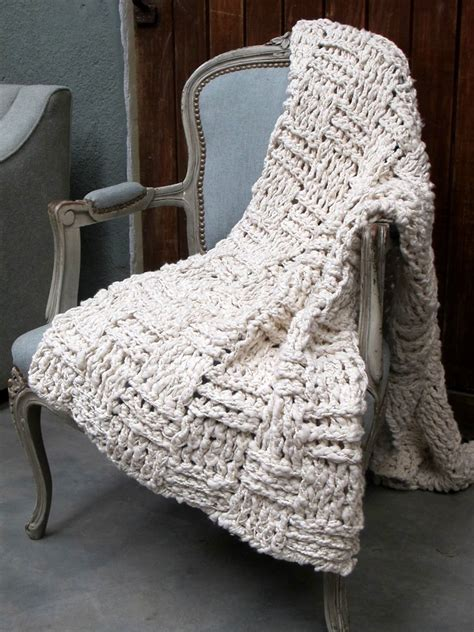 knitted throw blankets chess chunky knit throw blanket homelosophy