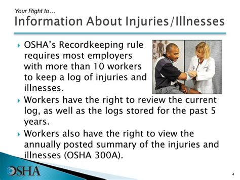ppt why is osha important to you powerpoint