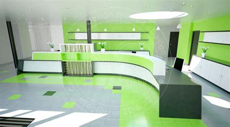 Hall D Entree ncdesign clinique veterinaire nicolas crepieux