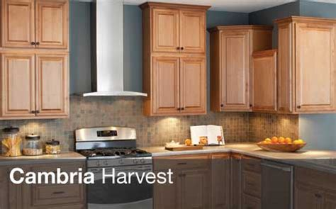 Cambria Kitchen Cabinets Hton Bay Cabinets Kitchen Cabinetry