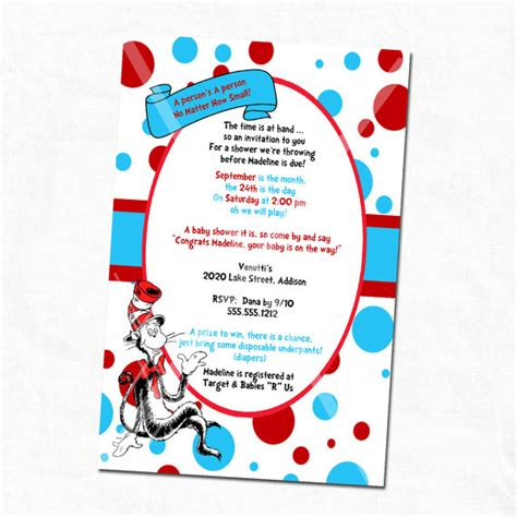 dr seuss baby shower printables unavailable listing on etsy