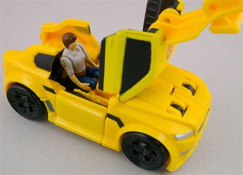 Hummel Auto by Tfw2005 S Return Bumblebee Photoshoot