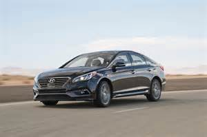 2011 Hyundai Sonata 2 0 T 0 60 2015 Hyundai Sonata Sport 2 0t Test Motor Trend