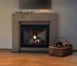 Stellar Fireplace by Stellar Hearth Viewpoint Series Vp 36t Gas Fireplace