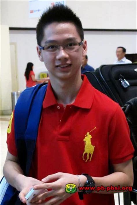 Raket Yonex Kevin Sanjaya djarum badminton 8 fakta menarik tentang kevin sanjaya