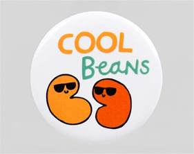 Cool My Gemma Correll Cool Beans At Buyolympia