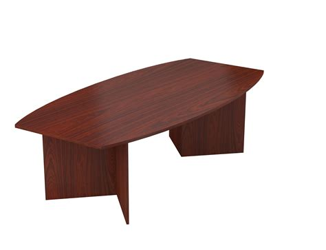 Office Furniture Boardroom Tables Barrel Shaped Boardroom Table Available In Melamine Various Sizes And Colours Oxford Office